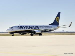 Ryanair verbindet ab jetzt Leipzig/Halle nonstop mit Mailand/Bergamo