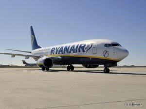 Ryanair verbindet ab jetzt Leipzig/Halle mit Mailand/Bergamo